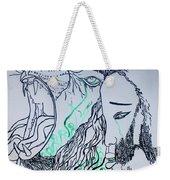 Gethsemanes Promise Weekender Tote Bag
