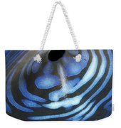 Giant Tridacna Clam Weekender Tote Bag