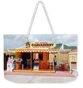 Gift Shop Weekender Tote Bag