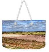 Gila River Weekender Tote Bag