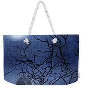 Go Ask Alice Weekender Tote Bag