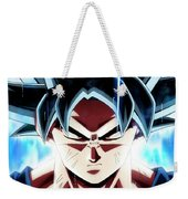 Goku Ultra Instinct Weekender Tote Bag