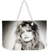 Goldie Hawn, Actress Weekender Tote Bag