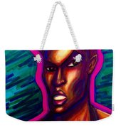 Grace Jones Weekender Tote Bag