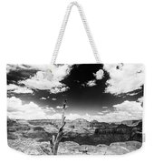 Grand Canyon Landscape Weekender Tote Bag