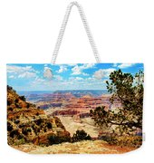 Grand Canyon Scenic Weekender Tote Bag