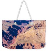 Grand Canyon Sunny Day With Blue Sky Weekender Tote Bag