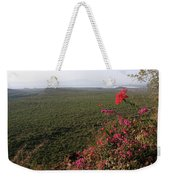 Great Rift Valley Ethiopia Weekender Tote Bag