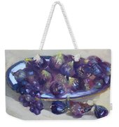 Greek Figs Weekender Tote Bag