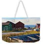 Gros Morne National Park, Canada Weekender Tote Bag