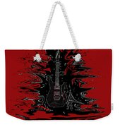 Guitar Of Wonder  Weekender Tote Bag