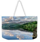 Gwynant Lake  Weekender Tote Bag