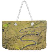 Haleakala Highway Weekender Tote Bag