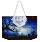 Halloween Horror Night Weekender Tote Bag
