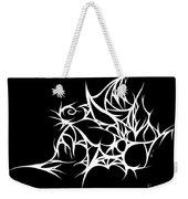 Hallowweb Weekender Tote Bag