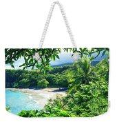 Hamoa Beach Hana Maui Hawaii Weekender Tote Bag