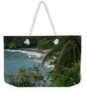 Hamoa Beach Maui Hawaii Weekender Tote Bag