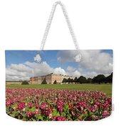 Hampton Court Palace London Uk Weekender Tote Bag