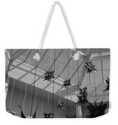 Hanging Butterflies Weekender Tote Bag