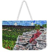 Hanging Rock State Park Weekender Tote Bag