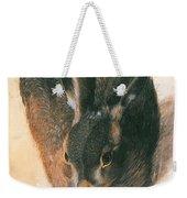 Hare 1528  Weekender Tote Bag