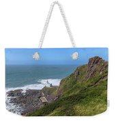 Hartland Point - England Weekender Tote Bag