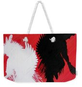 Harvest Dance  Weekender Tote Bag