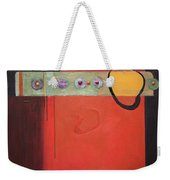 Harvest Duo 1 Weekender Tote Bag