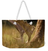 Having A Lunch Weekender Tote Bag