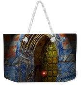 Heavens Gate Weekender Tote Bag