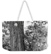 Heaven's Tree Weekender Tote Bag