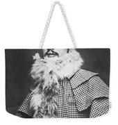 Henri De Toulouse-lautrec Weekender Tote Bag