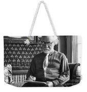 Henri Matisse (1869-1954) Weekender Tote Bag