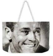 Henry Fonda, Hollywood Legend Weekender Tote Bag