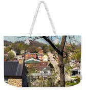 1-hermann Mo Triptych Left_dsc3992 Weekender Tote Bag