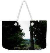Heroes Of Olmsted Weekender Tote Bag