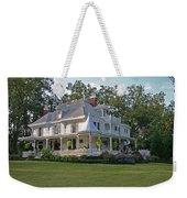 Higdon House Inn Weekender Tote Bag