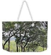 Hill Country Weekender Tote Bag