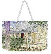 Limestone Cottage Weekender Tote Bag