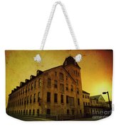 Historic Fox River Mills Weekender Tote Bag