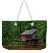 Historic Rikard's Mill - Alabama Weekender Tote Bag