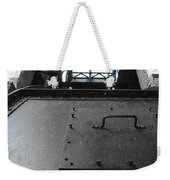 Historical Oven Weekender Tote Bag