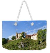 Holenschwangau Castle 2 Weekender Tote Bag