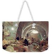 Holy Land: Jerusalem Weekender Tote Bag
