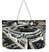 Home Of The Washington Nationals Weekender Tote Bag