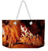 Hometown Series - Luray Caverns Weekender Tote Bag