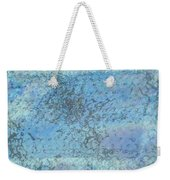Honeycomb Glass Weekender Tote Bag