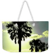 Honeymoon Island Sunset Weekender Tote Bag