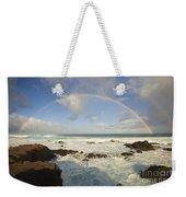 Hookipa Beach Weekender Tote Bag