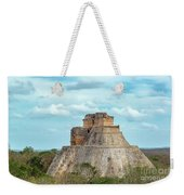 House Of The Magician Weekender Tote Bag